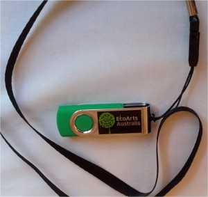 2013 Conference Proceedings on USB Drive